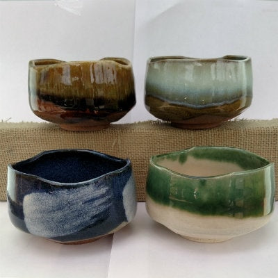 Matcha Bowls and Sets