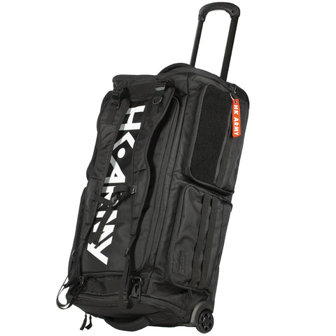Expand 75L - Roller Gear Bag - Stealth