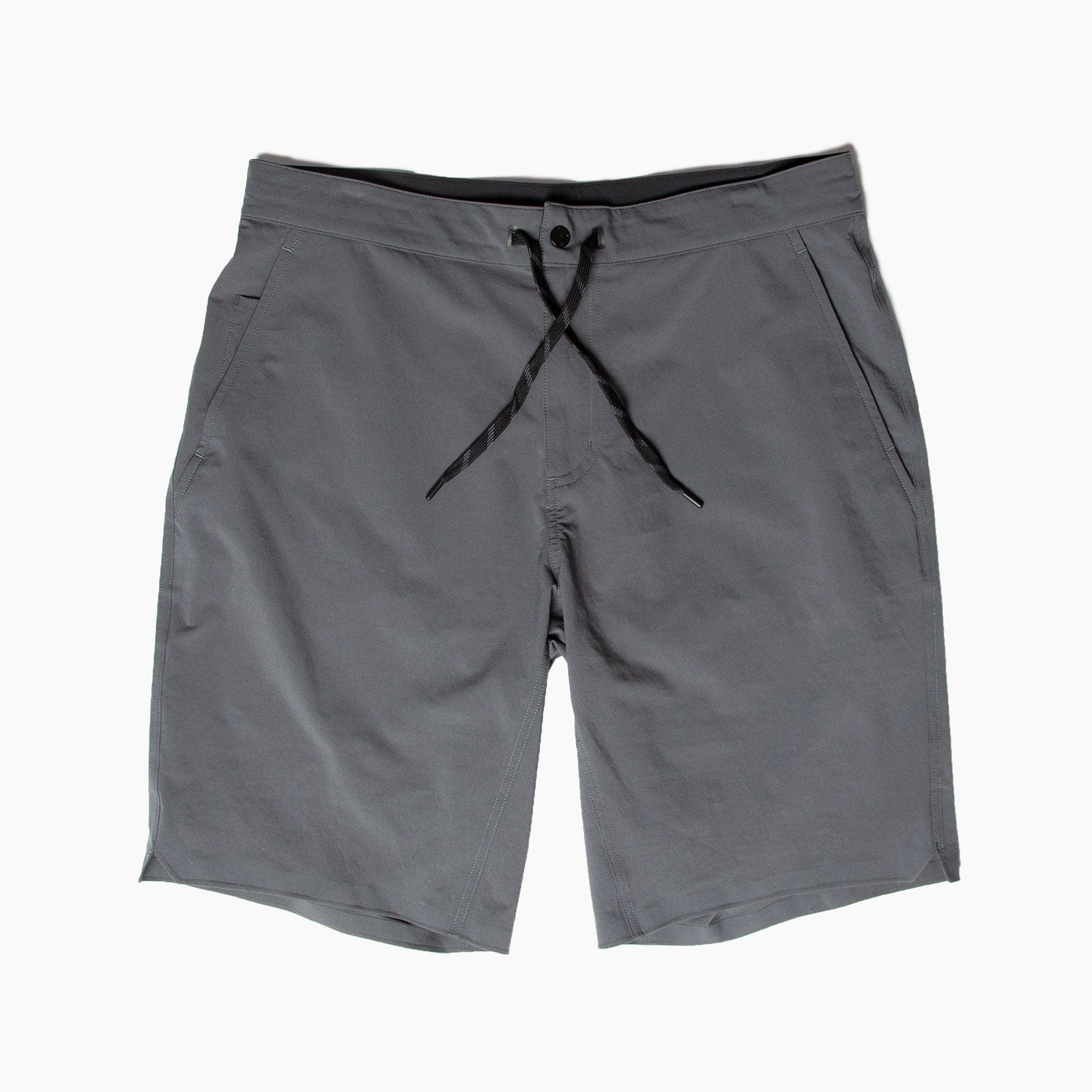 Men's Tech Short - Iron