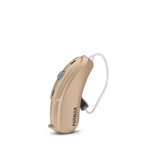 Phonak Audeo V50 312T Refurbished Hearing Aid