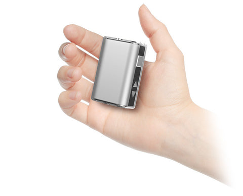 eLeaf Mini iStick Vaporizer with built in 1050 mah Battery