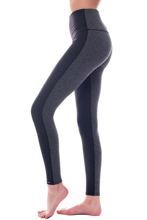 Herringbone Two Tone highrise legging
