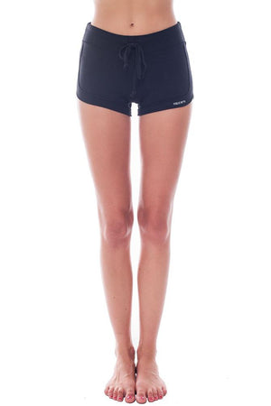 Retro Bamboo Shorts