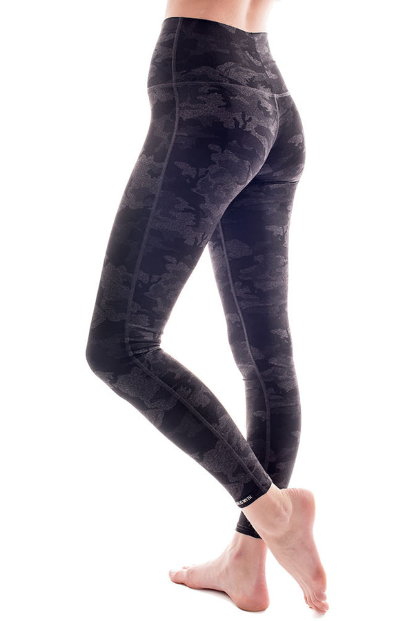 High Rise Shadow Trooper Leggings