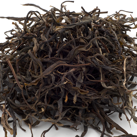 Autumn 2017 Bangdong Loose Leaf Sheng / Raw Puerh Tea 100g :: FREE SHIPPING
