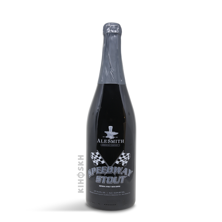 Ale Smith - Speedway Stout - 75cl bottle