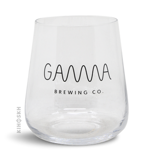 Gamma - Glass 1