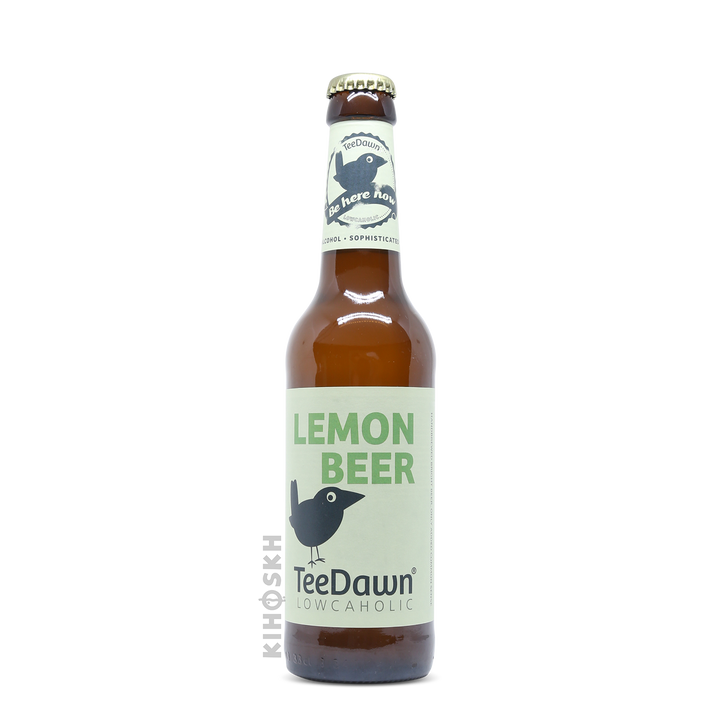 Tee Dawn - Lemon Beer