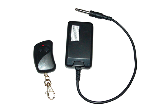 Antari wireless remote