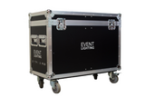 Event Lighting MCASE2LS - Road Case for Moving Head