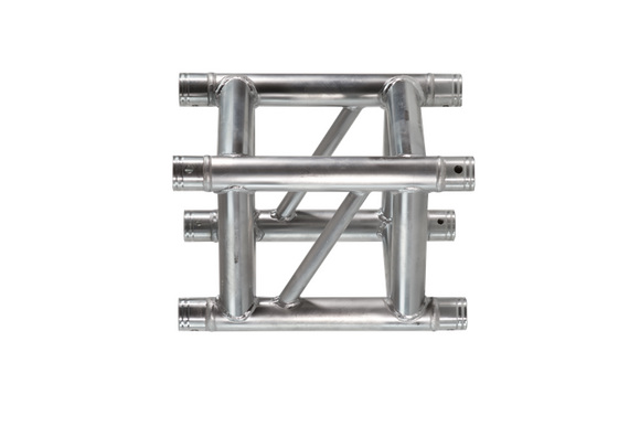 ETRS3B04 - 290mm Spigot Box Truss, 420mm, 3mm wall