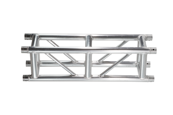 ETRS3B1 - 290mm Spigot Box Truss, 1m, 3mm wall