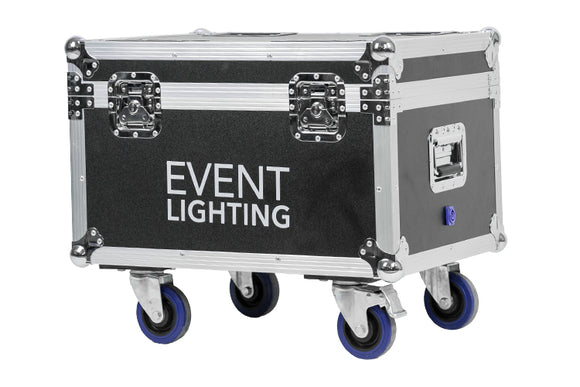Event Lighting Outdoor Battery Parcan Roadcase