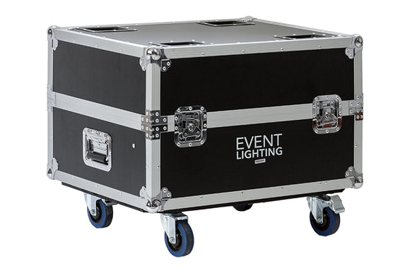 Event Lighting - PAR5BDCASEWC - Road Case For Par 5 with Barn Doors