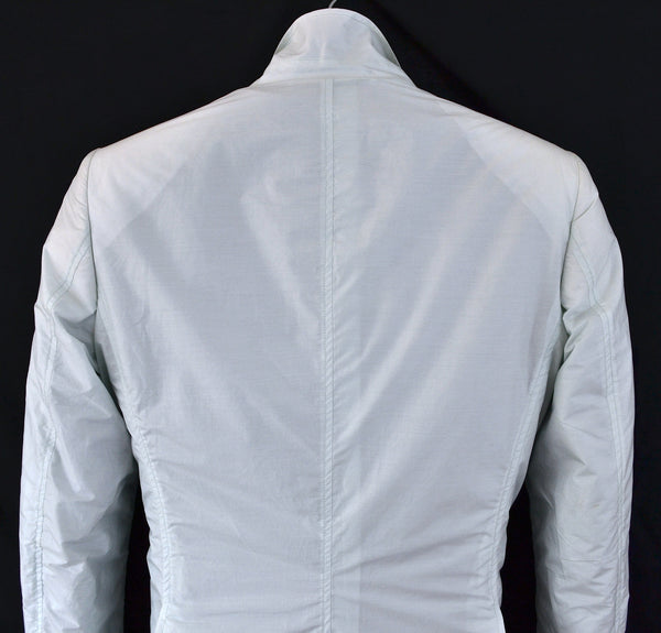 2010 Soft Cotton/Silk Voile Blazer Jacket
