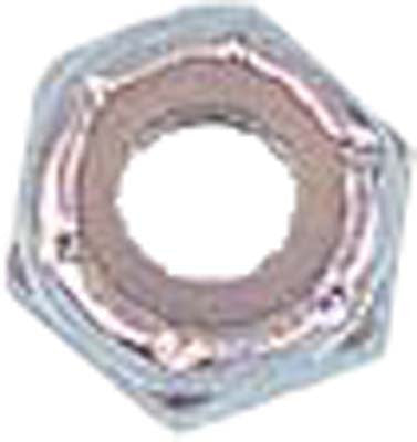 00550-G1 1/4-20 Nylock Hex Nut (20/Bag)