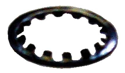 1014214 Steering retaining ring - Club Car DS 1987 & Up
