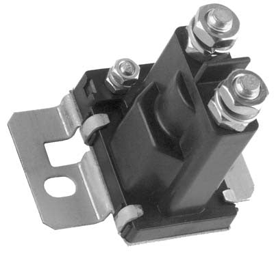 1019759-01 Solenoid 36V 4 Terminal - Club Car Electric 1988 to 1998