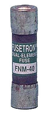 18758-G1 Fuse Buss #Fnm 40 - Ezgo Electric 1982 to 1984 10/pkg