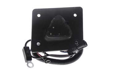 602529 Charger Receptacle 48 Volt - Ezgo RXV Electric 2008 & Up