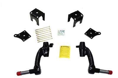 "Jake's spindle kit, 6"" lift. For E-Z-GO elec 01-1/2-09"