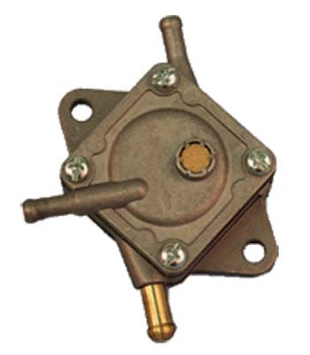 JG5-24410-00-00 Fuel Pump - Yamaha Gas G9