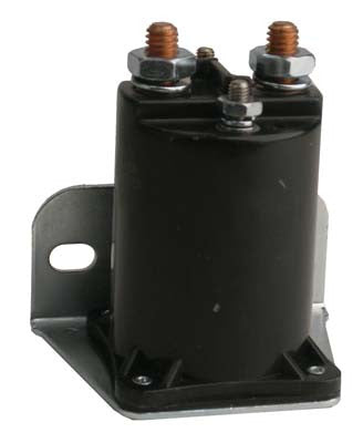 JR1-H1950-00 Solenoid, 48V 4P Club Car Ezgo