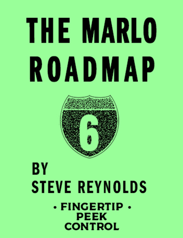 MARLO ROAD MAP 6: PEEK WORK