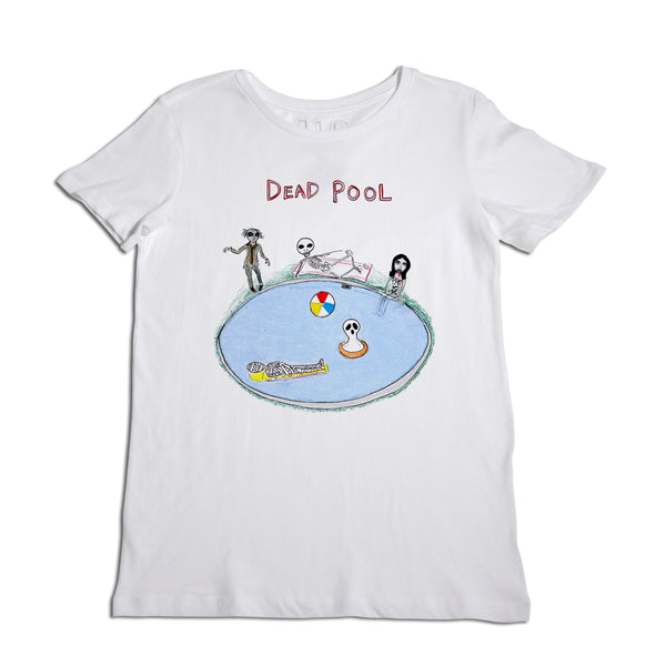 Dead Pool Women's T-Shirt