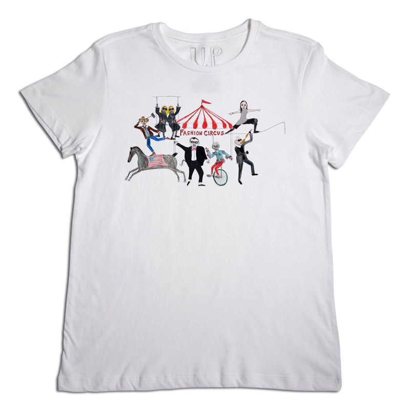 Fashion Circus Men's T-Shirt