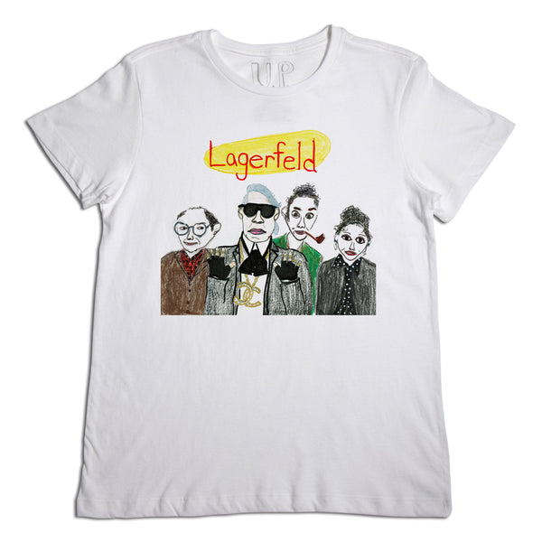 Lagerfeld Men's T-Shirt