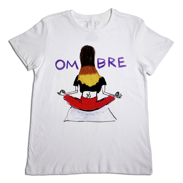 Ombre Men's T-Shirt
