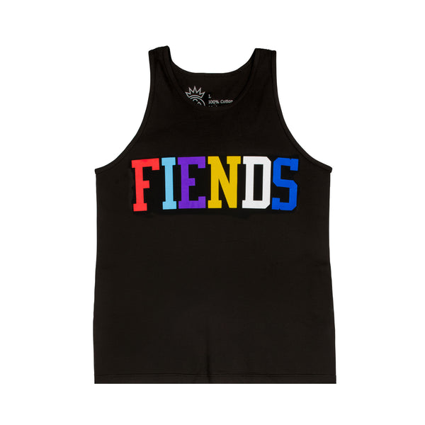 THE FIENDS TONKA TANK