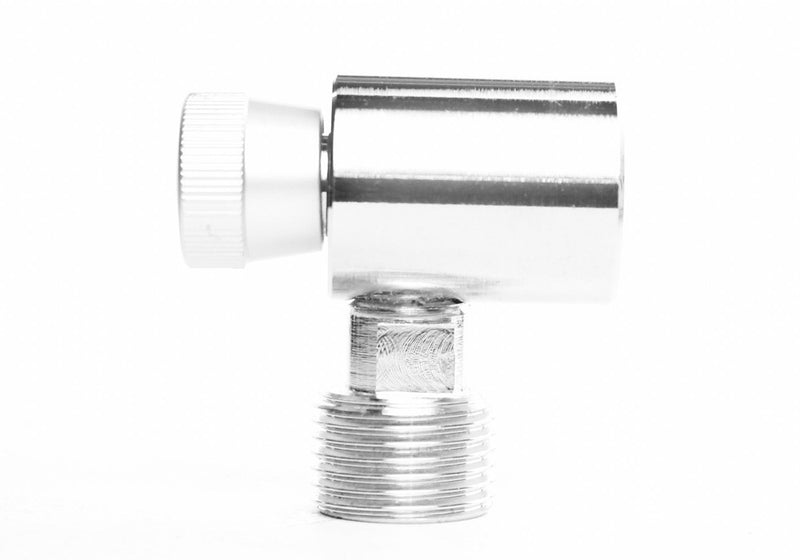 Advance Adapter for Paintball Cylinder CGA320 for use with Standard Aquarium CO2 Regulators - CO2Art.co.uk | Aquarium CO2 Systems and Aquascape Specialists