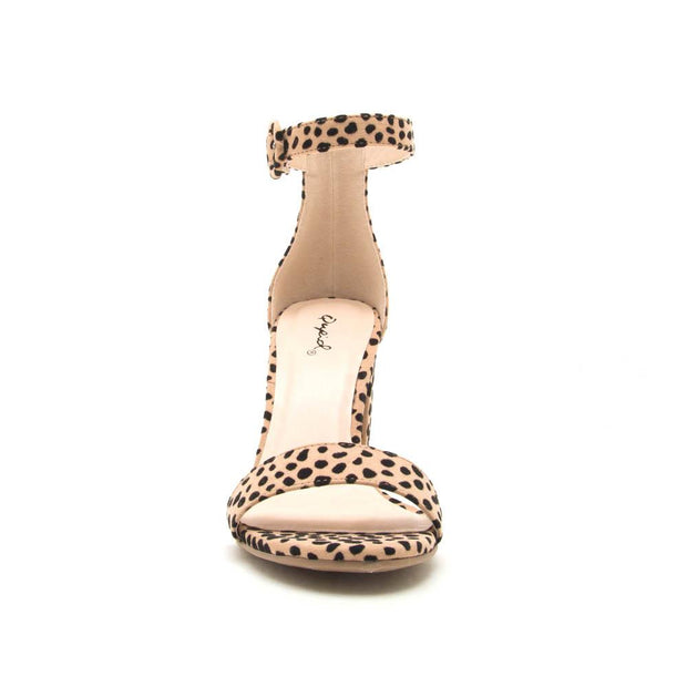 Loving the style of the nude leopard strap heel sandal.  Lake-01