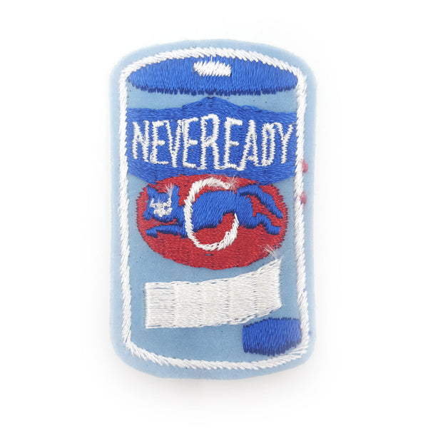 Neveready Patch