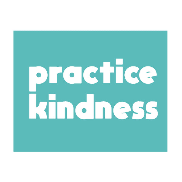 Pocket Viewer™ - No. 53 Practice Kindness