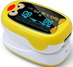 NISCOMED FINGERTIP CHILD PULSE OXIMETER FPO-92 - Scorpiamedimart