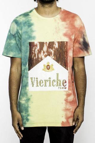 VieRiche Smooth pack Tee
