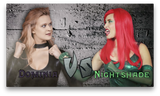 HK | Dominia vs Nightshade 1