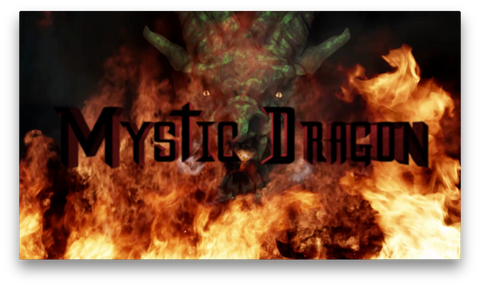 Mystic Dragon Films Catalog
