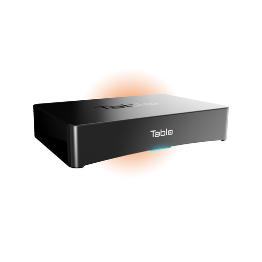 Tablo 4-Tuner Over-The-Air DVR