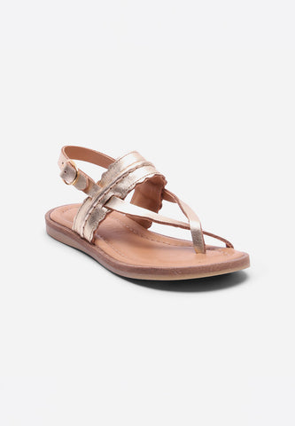 Sandal Gold No.1