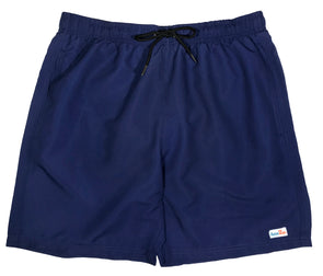 "Men's Short Swim Shorts (6 1/2"" Inseam)"