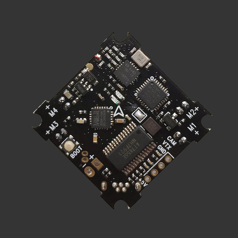 F3 flight controller - (1S, brushed)