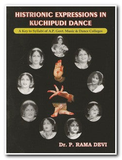 Histronic  Expressions  in  Kuchipudi  Dance