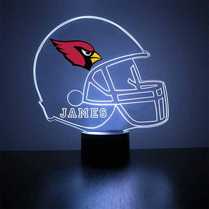 Arizona Cardinals Football LED Sports Sign