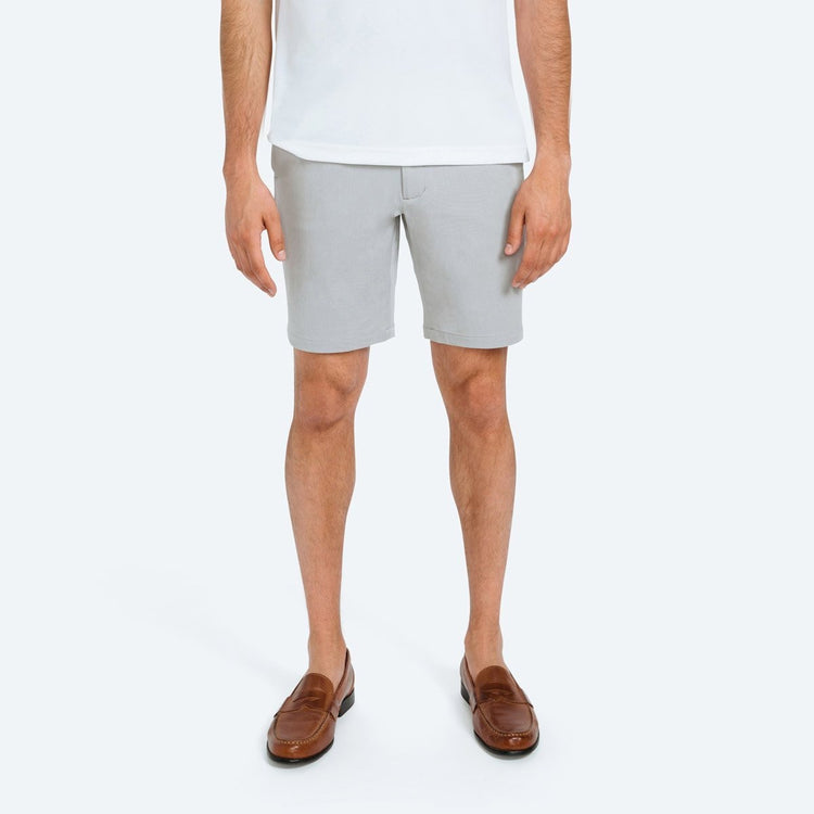Men's Momentum Chino Shorts - Stone