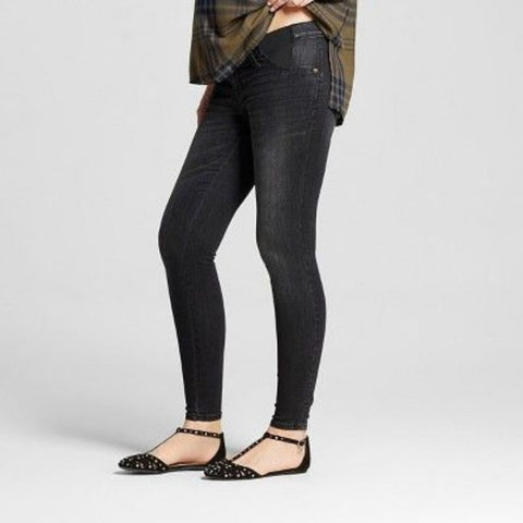 Liz Lange Maternity Jeggings