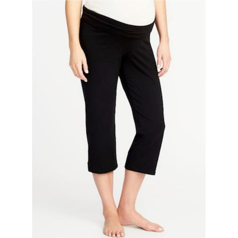 Old Navy Maternity Yoga Capris